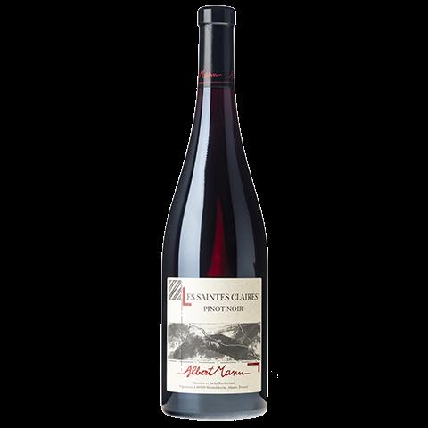 Pinot Noir Les Saintes Claires -17