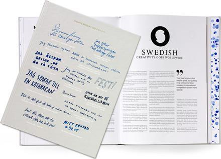 Creative Swedish Agencies 2012