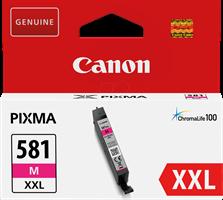 Canon CLI-581XXL Magenta Ink
