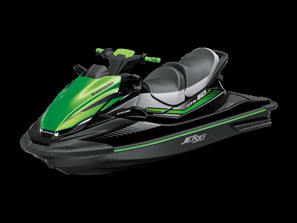 STX 160LX 2021