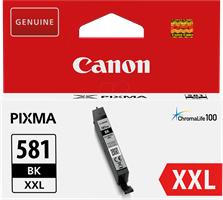 Canon CLI-581XXL Black Ink