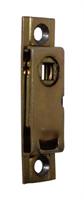Tungregel, guldkromaterad (#-8)