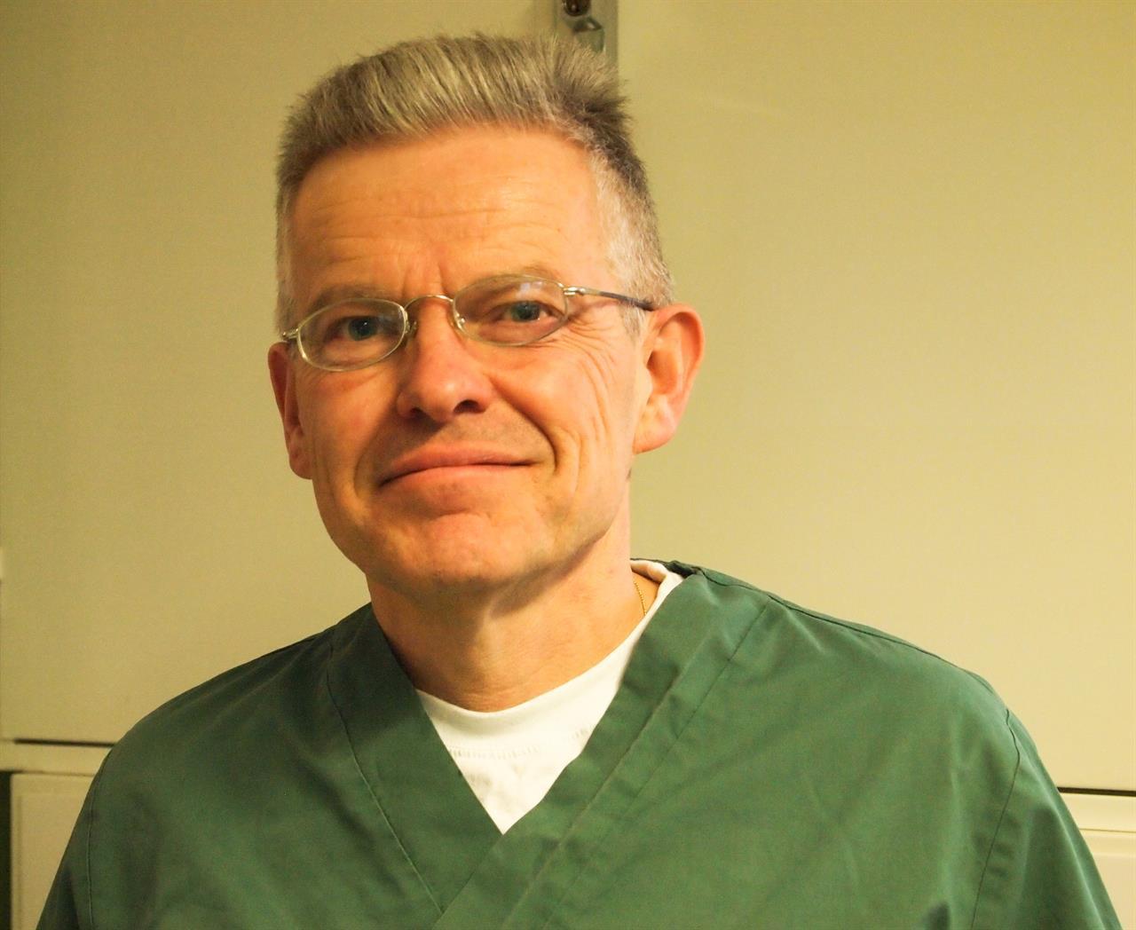 Andrzej kaminski skurups veterinärpraktik