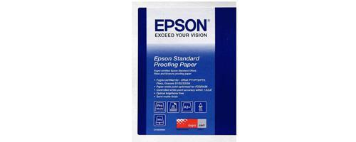 Epson Std Proofing Paper