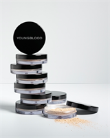 youngblood natrual mineral foundation Honey