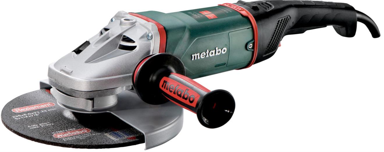 Metabo Vinkelslip W26-230 MWT Quick
