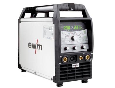 EWM Tigsvets Tetrix 230 Ac/Dc