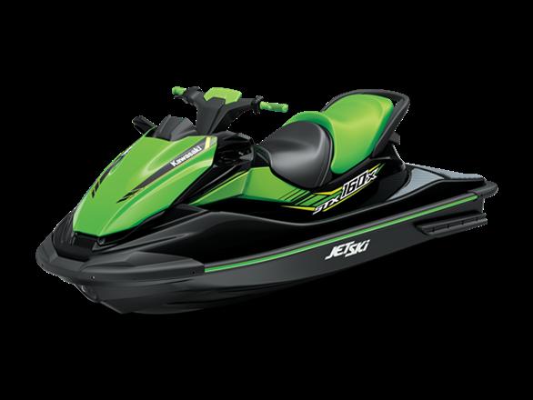 STX 160R 2021