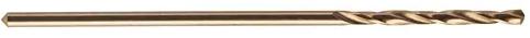 Milwaukee Metallborr HSS-CO 1,0mm 2st/frp