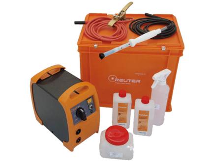 Reuter Betmaskin Cleanox 4,0 Kit