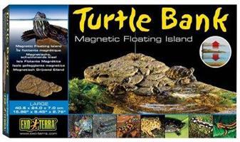 Turtle Bank, Large