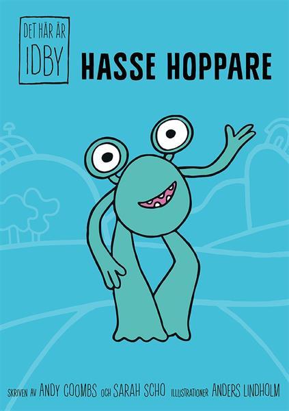 Hasse Hoppare