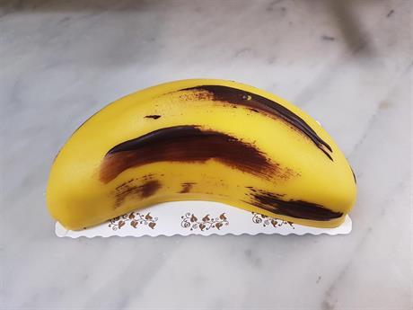 Banantårta