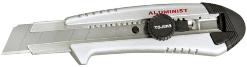 Brytbladskniv 25mm Tajima