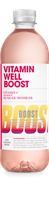 Vitamin Well Boost 50 cl. inkl. pant