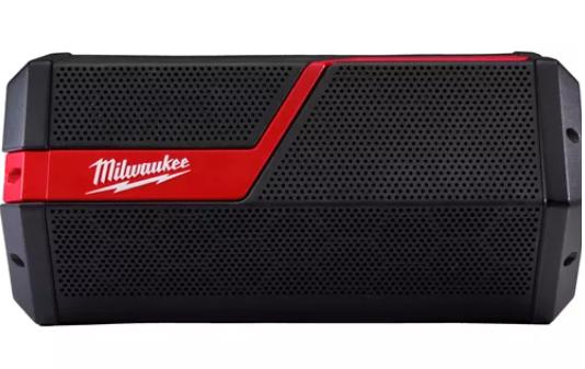 Milwaukee Bluetoothhögtalare M12-18 JSSP