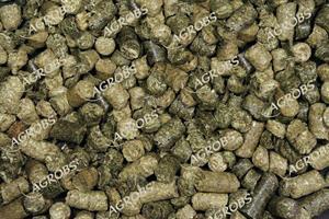 Testudo Herbs, lösvikt