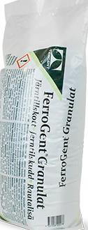 FerroGent Granulat 15 kg