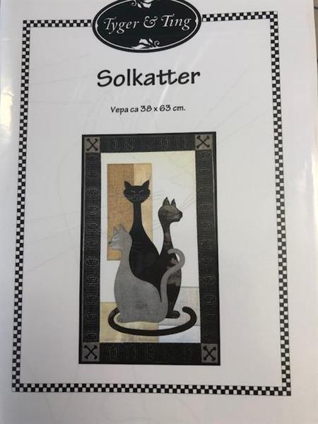 Solkatter