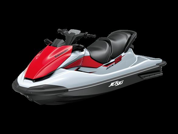 STX 160 2021