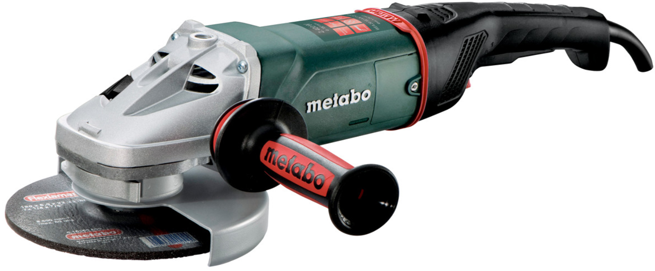 Metabo Vinkelslip WEA 24-180 MVT QUICK