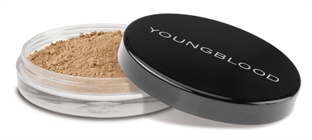 youngblood natrual mineral foundation Warm Beige