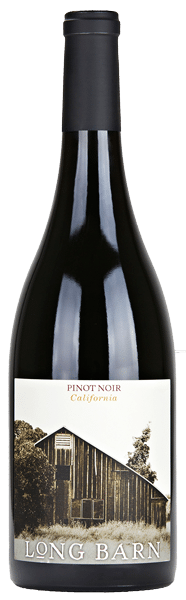 Long Barn Pinot Noir -18