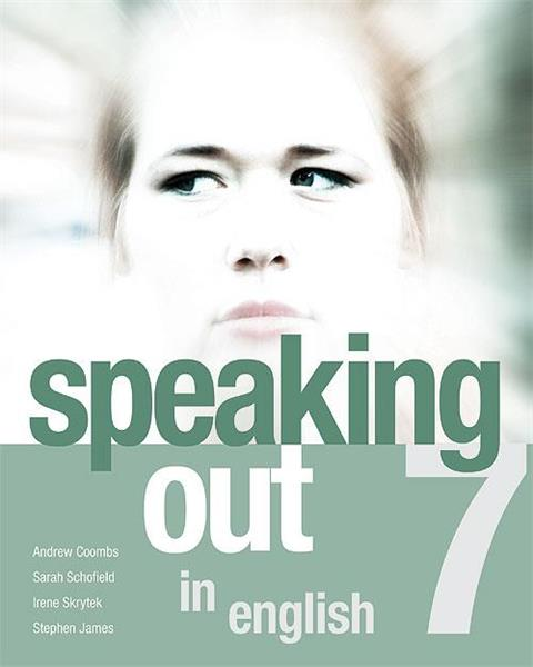Speaking out, pupils book y 7