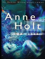 Anne Holt. ................Død joker