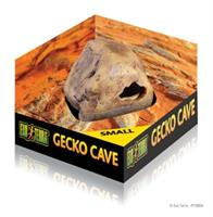Gecko cave, Small