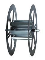 Påfyllningsbar bobin 610Ø 250-380 mm