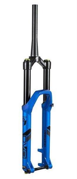 "DVO Diamond boost 29"" (Blue) 160mm 44mm Offse"