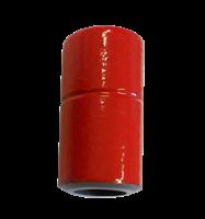 Röd hätta - reservdel till jigg