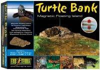 Turtle Bank, Small