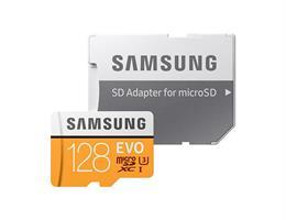 Samsung Micro SD-card 128GB EVO