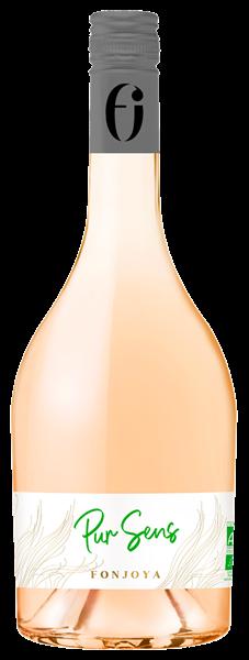 Pur Sens Rosé -20