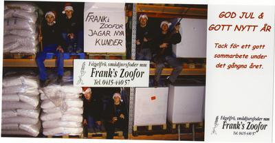 Julkort 2006
