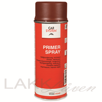 CS Primer Heftprimer Rødbrun Spray