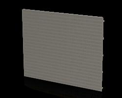 Ryggplåt perf 900x700mm