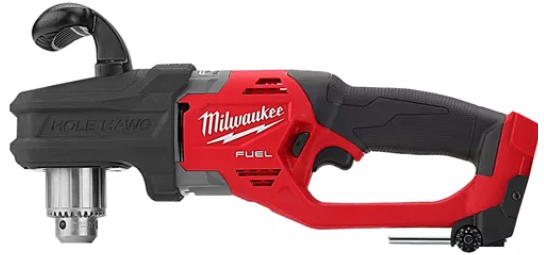 Milwaukee Vinkelborrmaskin M18 CRAD2-0X