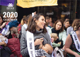 IBFAN kalender 2020