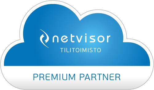 KHV Finance Oy on 1.10.2015 alkaen Netvisorin Premium Partner!
