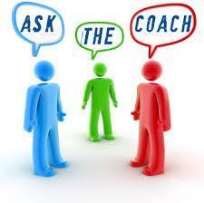 Spør din coach