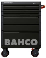 Bahco verktygsvagn 147-delar