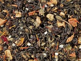 Black Tea Blend Once around the world