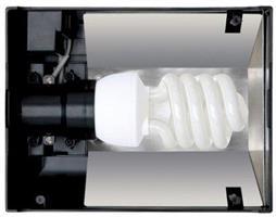 Compact Top för 1 lampa Nano