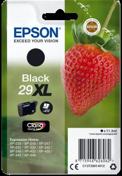 Epson 29XL Black