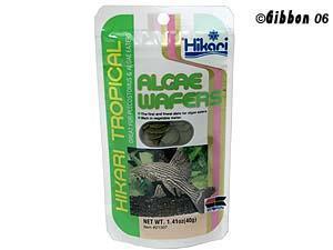 Algwafers 40g