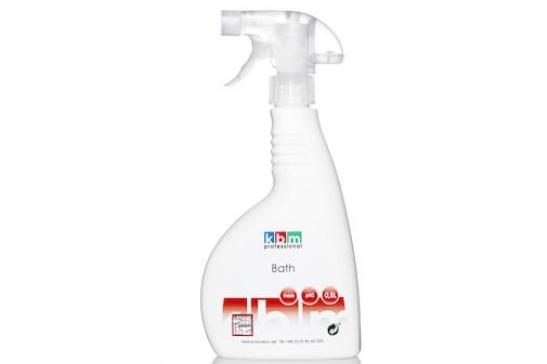 Sanitetsrent KBM Bath Spray fresh 500ml