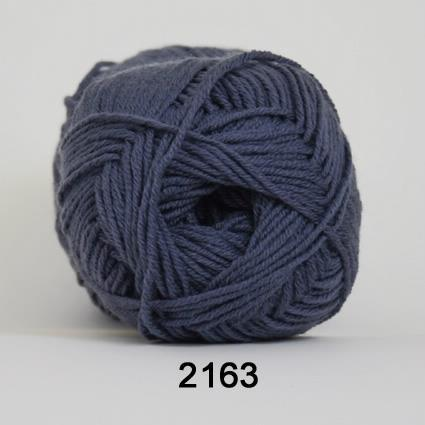 All Seasons jeansblå